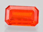 4.73 ct Crocoite from Australia
