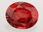 10.94 ct Spinel from Myanmar