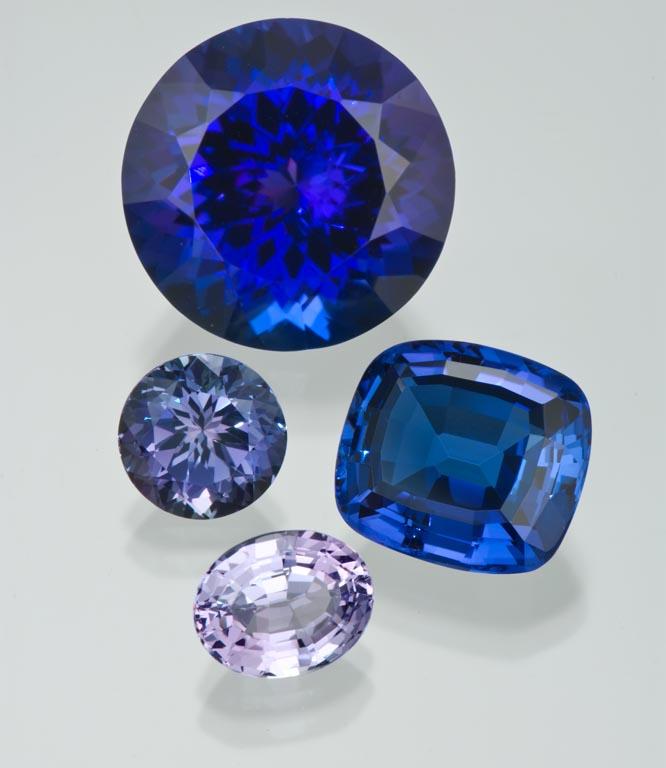 What Is Tanzanite Gemstone | Tanzanite Stone – GIA
