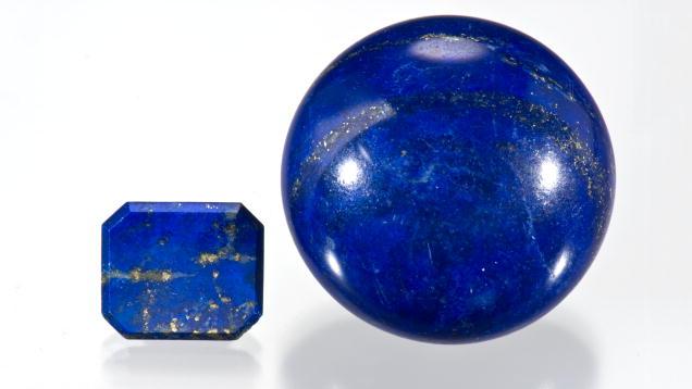 Lapis Lazuli Quality Factors