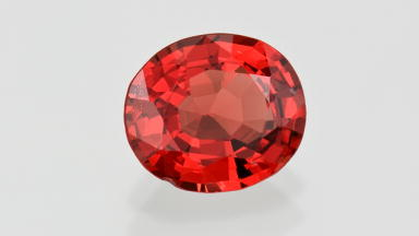 3.428ct Oval Cut Spinel