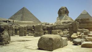 石英晶体被古埃及人尊为护身符,具有防止衰老的强大力量。 - Bob Kammerling