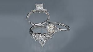Online Diamond Sales 17% of U.S. Market