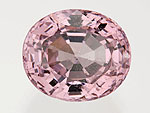 11.21 ct Spinel from Myanmar