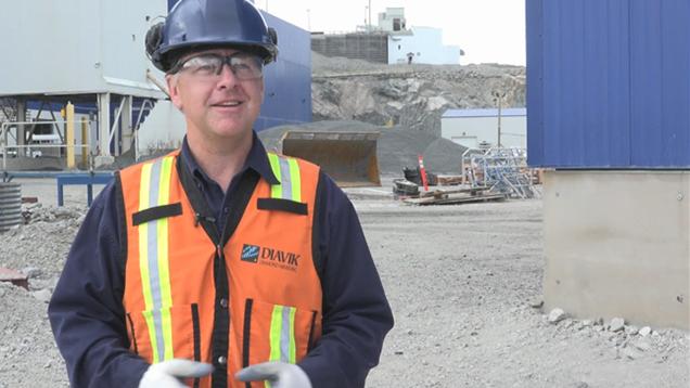 Canada's Diamond Story Video