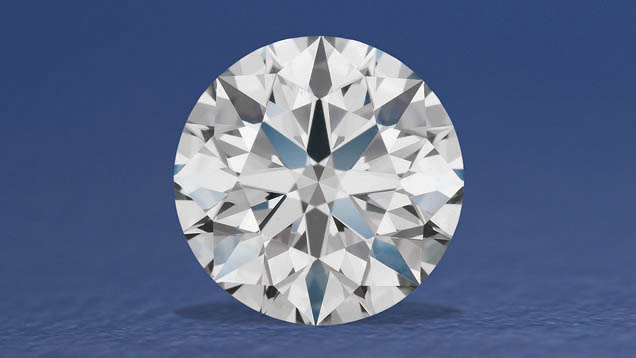 1.54 Ct Diamond