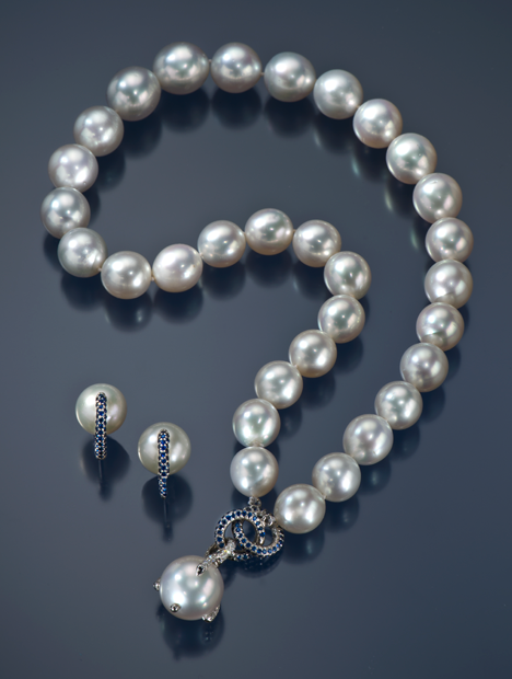 Pearls Forever Fashionable