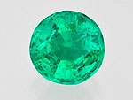 0.44 Beryl – Emerald from Colombia