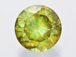 5.83 ct Titanite from Kenya