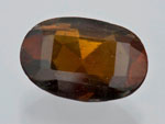 6.47 ct Hypersthene from India