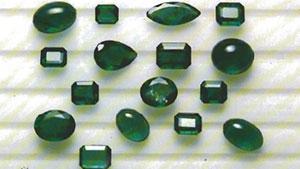Santa Terezinha De Goias Emeralds