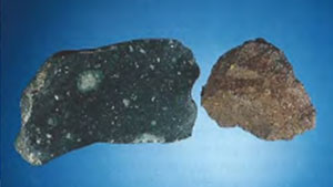 约戈蓝宝石矿床