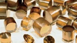 纳米多晶体钻石