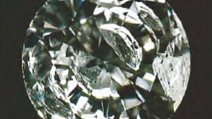 0.20-ct Diamond