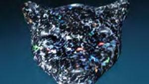 豹纹蛋白石