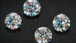 Nanocut Plasmaetched Diamonds