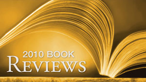 2010 Book Reviews Header