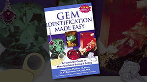 《宝石鉴定一点通》(Gem Identification Made Easy)