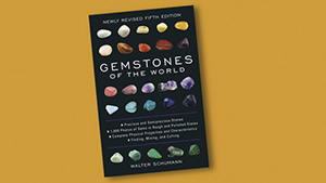 Gemstones of the World(世界の宝石)