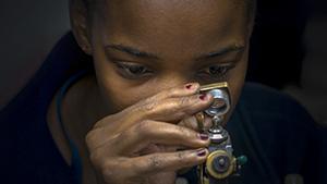 Botswana's Scintillating Moment