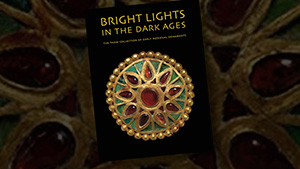 Bright Lights in the Dark Ages Book Cover