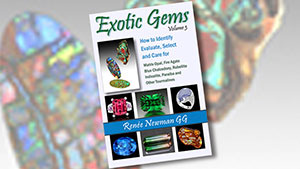 Exotic Gems, Volume 3 Book Cover