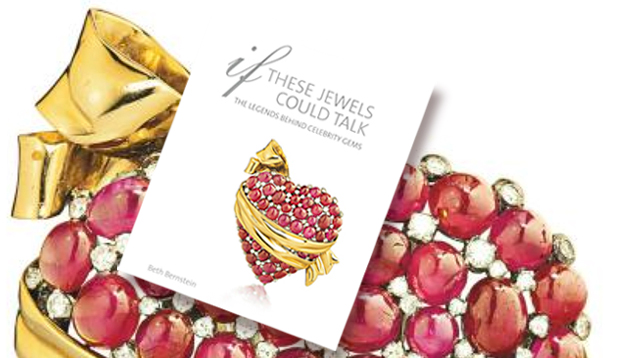 If These Jewels Could Talk Book Cover