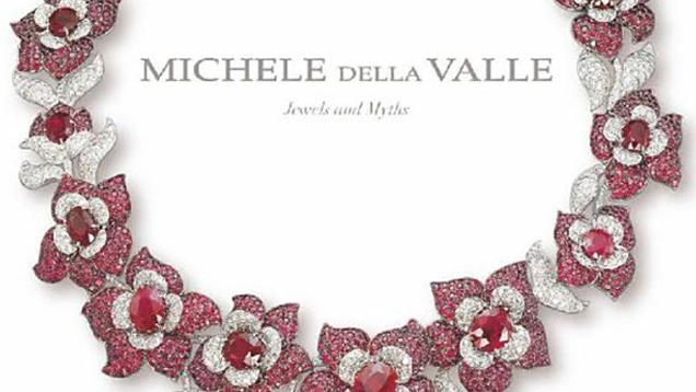 Michele della Valle Book Cover