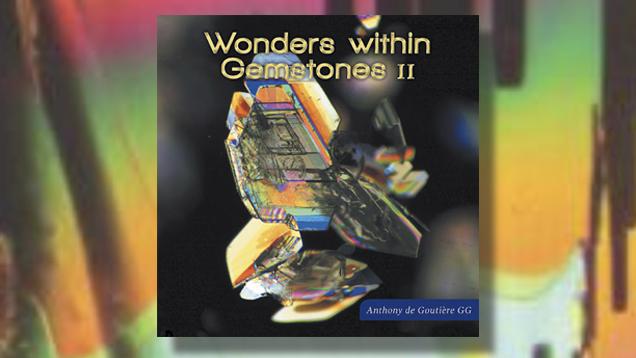 Wonders within Gemstones II