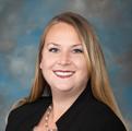 Headshot of distance education faculty member Bethany Crane