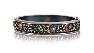 Cornelia Goldsmith Passion Bracelet
