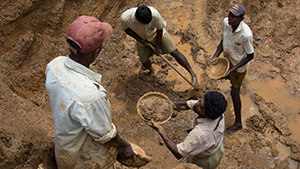 Sri Lanka Mine to Market