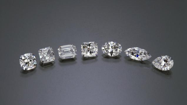 Lazare Kaplan Diamonds