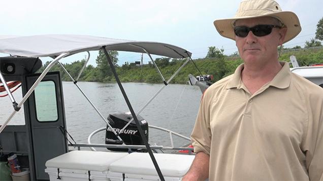 Video of Kentucky Lake