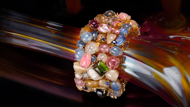 The Jewelry of Tony Duquette