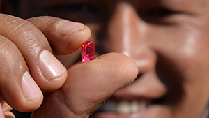 Hunting for Ruby, Sapphire, and Spinel in Mogok, Myanmar
