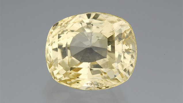 "6.76 ct ""mine cut"""