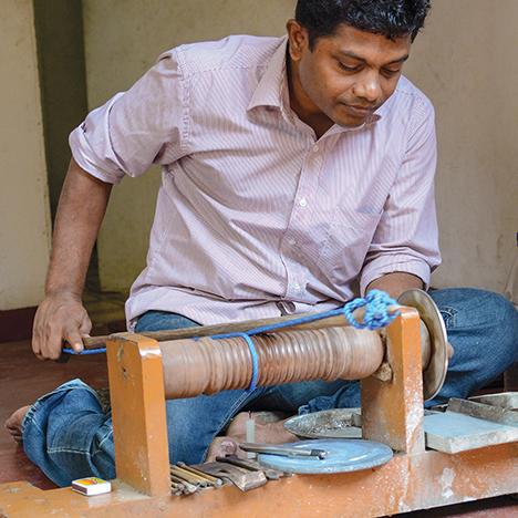 Sri Lankan Cutter