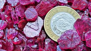 Discover Mozambique's Montepuez Ruby Mine