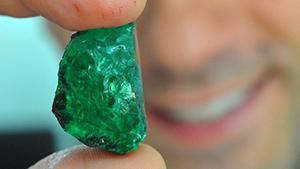 Exploring Zambia's Emerald Mines
