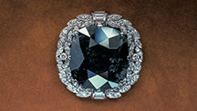 Black Orloff (ブラックオルロフ)ダイヤモンド