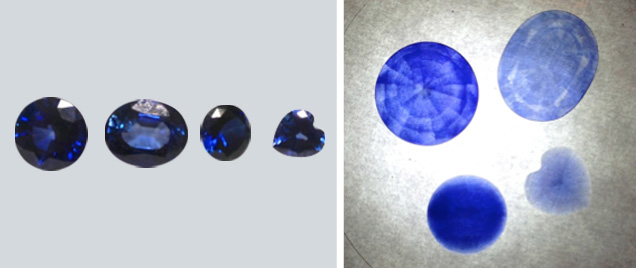 Sapphire Series Part 4: Gem Synthetic Sapphire and Diffusion
