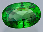 Gubelin Olivine (Forsterite) - Peridot 33879 150x113