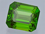 Gubelin Olivine (Forsterite) - Peridot 33884 150x113