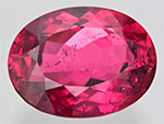 Gubelin Tourmaline (Elbaite) - Rubellite 35203 150x113