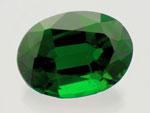 IMG - Gubelin Pyroxene (Diopside) - Chrome Diopside 35385 150x133