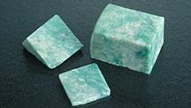 Range of Jadeite's Transparency