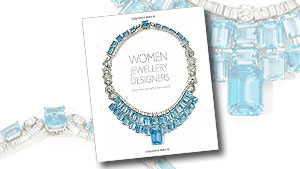 Book Review: Women Jewellery Designers