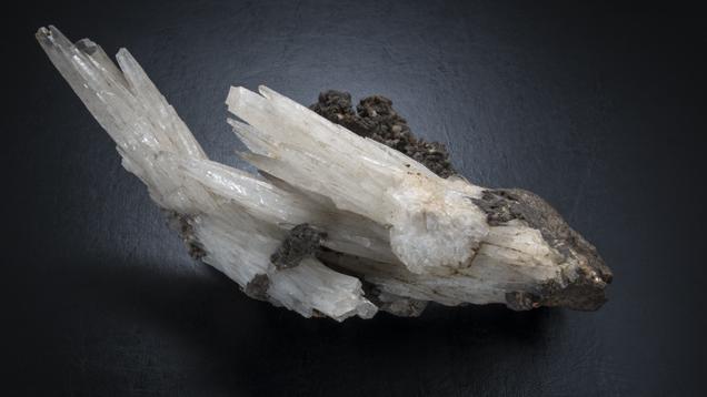 Sowerby Aragonite