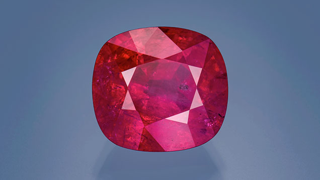 Recutting this ruby added value to it